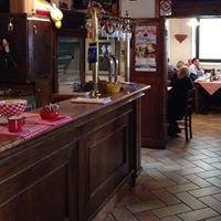 Osteria sul Naviglio