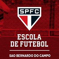 SPFC Escola de Futebol