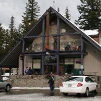 Huckleberry Inn Restaurant - gov't camp, OR