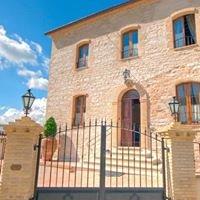 Country House Federico I Sassoferrato