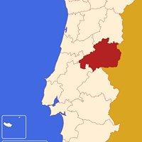 Distrikt Castelo Branco