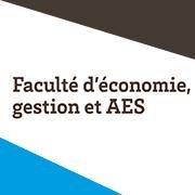 Faculté d'économie gestion AES / Université de Bordeaux
