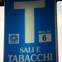 Tabaccheria Alessandrini Luca - Lagaro