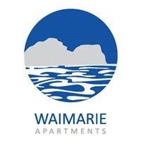 Waimarie Apartments Lord Howe Island