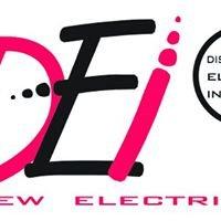 DEI srl - Distributori Elettrici Integrati