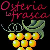 Osteria La Frasca