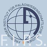 Freiburger Institut für Paläowissenschaftliche Studien e.V. FIPS