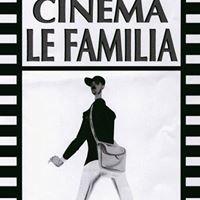 Cinéma Le Familia  de Thouars