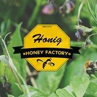Honey-Factory
