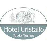 Hotel Cristallo Riolo Terme