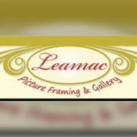 Leamac Picture Framing