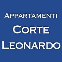 Appartamenti Corte Leonardo