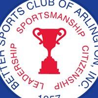 Better Sports Club of Arlington