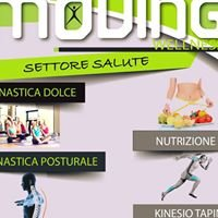 Moving Wellness