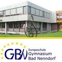 Europaschule GBN Gymnasium Bad Nenndorf