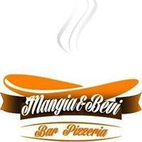 Bar Pizzeria MangiaeBevi