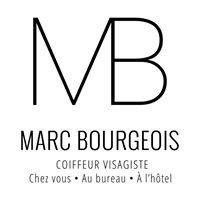Marc Bourgeois Coiffeur CHEZ VOUS
