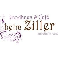 Café beim Ziller