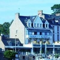 HOTEL BELLEVUE - Ile de Bréhat (22)