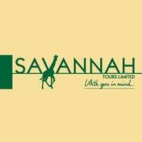 Savannah Tours