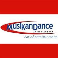 Musikandance  Agency