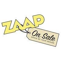 ZAAP ON SALE