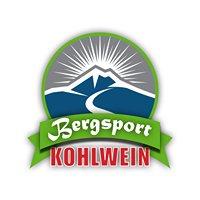 Bergsport Kohlwein