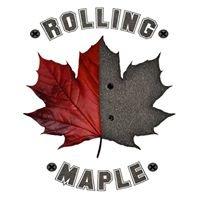 SCUOLA SKATE VARESE - ASD Rolling Maple
