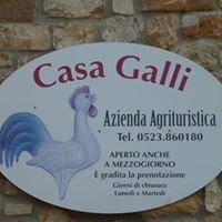 Agriturismo Casa Galli