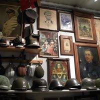 Muzejska zbirka Mazora - Breginj