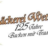 Bäckerei Wetzel