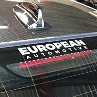 European Automotive Ballina