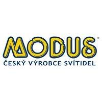 MODUS, Český výrobce svítidel