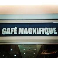 CAFÉ MAGNIFIQUE