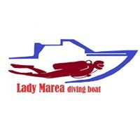Lady Marea - diving boat