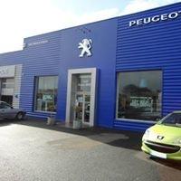 Garage Peugeot Treguier