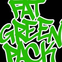 FAT Green PACK Prod.