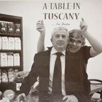 Gastronomia Toscana. La Paola
