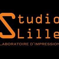 Studio LILLE - Laboratoire d'impression