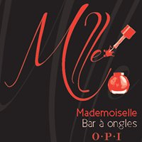 Mademoiselle Bar à Ongles