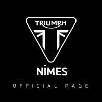 Triumph Nimes
