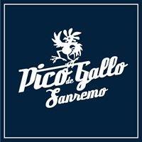 Pico De Gallo Sanremo