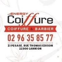 Energy coiffure