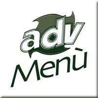 ADV Menù