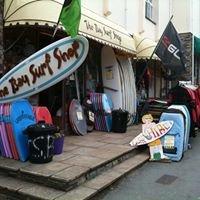 the bay surf shop