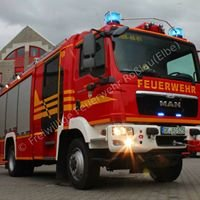 Freiwillige Feuerwehr Roßlau (Elbe)