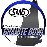 The Granite Bowl