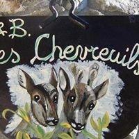 B&B Les Chevreuils