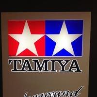 Tamiya Malaysia at Tamiya Underground