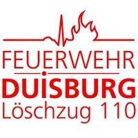 Feuerwehr Duisburg - Löschzug Stadtmitte